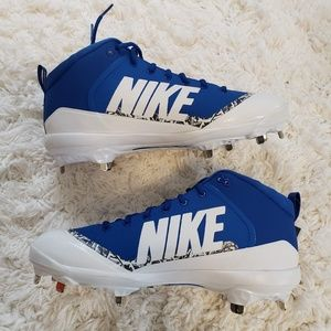8101c46dc ... SALE  Nike Force Air Trout 4 Pro Sneakers